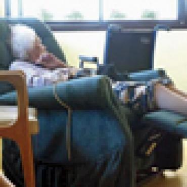 Handreiking voor laatste levensfase bij dementie
