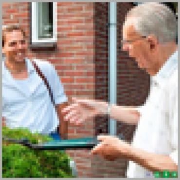 Toolbox sociale buurtnetwerken voor ouderen