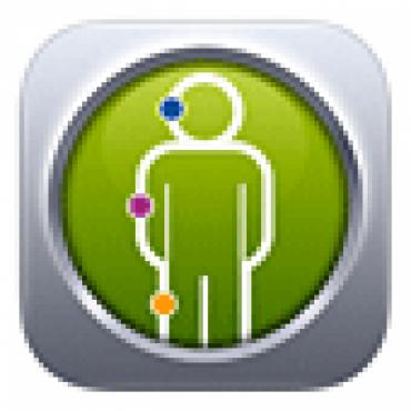 Na beroerte zelfstandig thuis revalideren met oefen-app