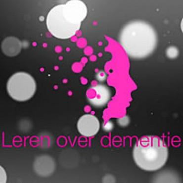 E-learning dementie (leerling) helpenden en verzorgenden gereed