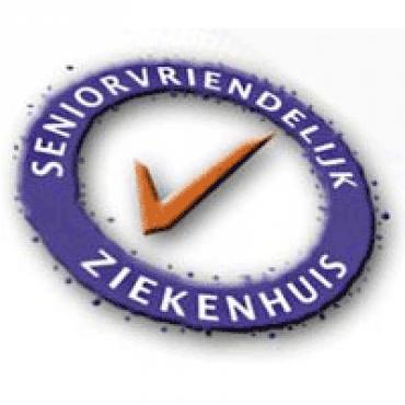 Kwaliteitscriteria keurmerk Seniorvriendelijk Ziekenhuis aangepast