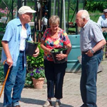 Zorgboerderij: activerend alternatief voor reguliere dagbesteding