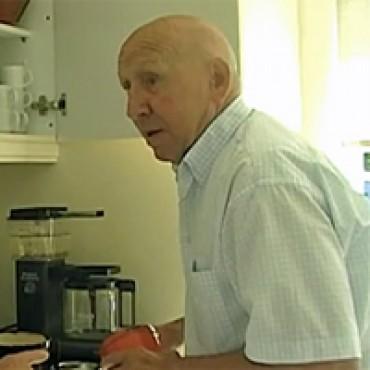 Videointerventie bij mantelzorgers thuis om zorgsituatie te verbeteren
