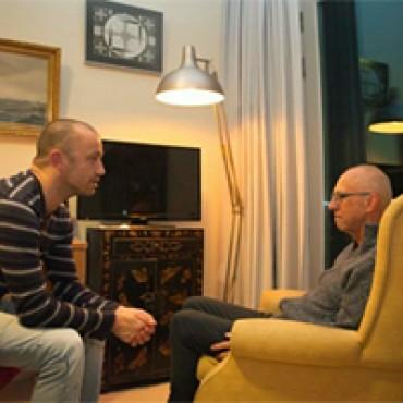 Nachtwacht geeft nachtrust aan partner van dementerende
