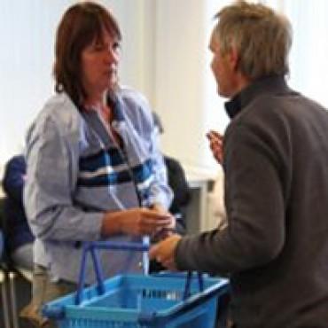 Broodnodig: cursus voor dementievriendelijke supermarkt