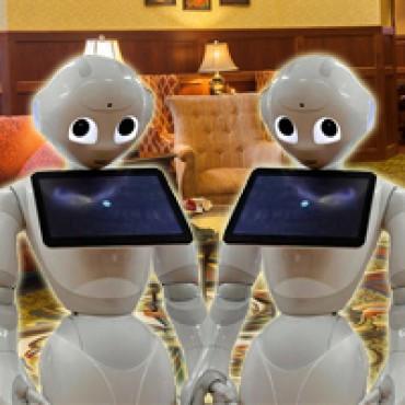 Robots: immer vriendelijke zorgverleners of onmenselijke zoethouders?