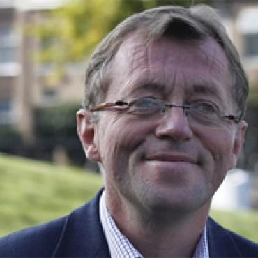 Agenda prof. Sytse Zuidema