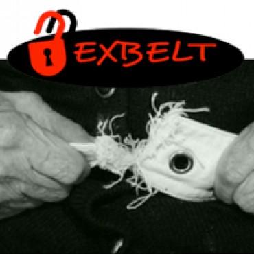 Non-fixatie: Exbelt-methode werkt!