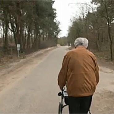 Zelfstandig wandelen