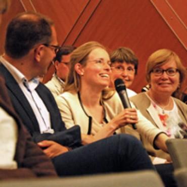 Dialoogbijeenkomst 'Vrijheid en veiligheid bij dementie' voor medewerkers VWS