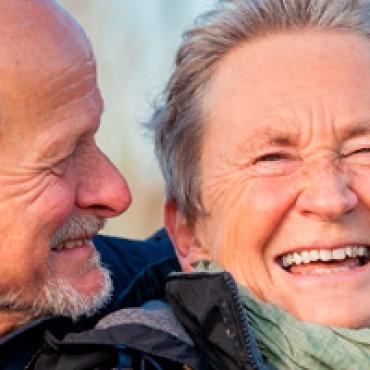 'Beter thuis met dementie': cursusweek voor mantelzorgers en hun partner