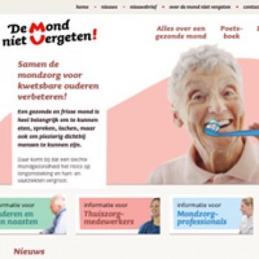 Nieuwe aanpak mondgezondheid