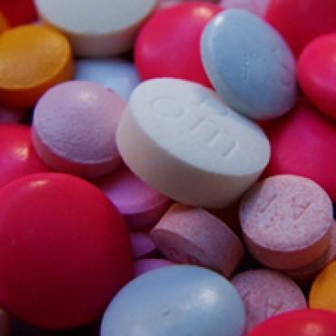 Medicijnen en valongelukken