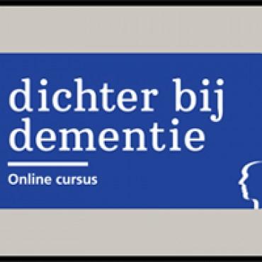 Digitale cursus omgaan met mensen met dementie