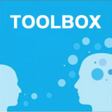 Toolbox voor professionele communicatie met mensen met dementie en hun naasten