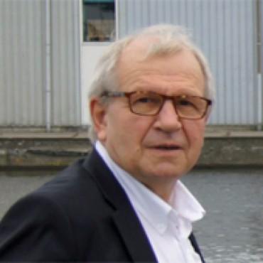 Hans Houweling, grondlegger van fixatievrije zorg
