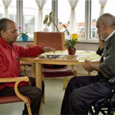 Inventarisatie woon- en zorginitiatieven oudere migranten