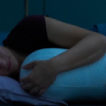 Nieuw: de slaaprobot