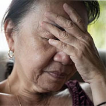 Nieuwe richtlijn voor probleemgedrag bij dementie