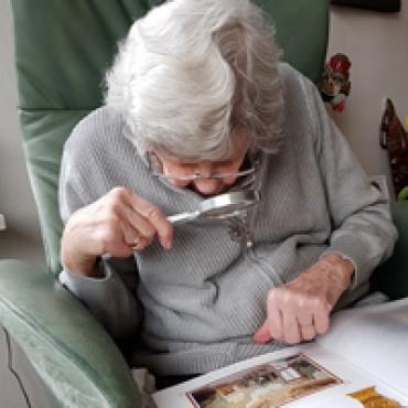 Hoogbegaafdheid en dementie