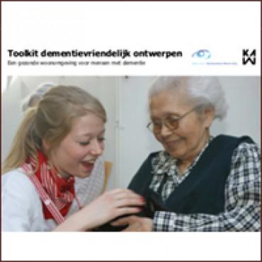 Bouwen en inrichten voor mensen met dementie