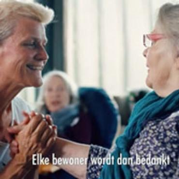 Proef met nieuw dagprogramma voor mensen met ernstige dementie