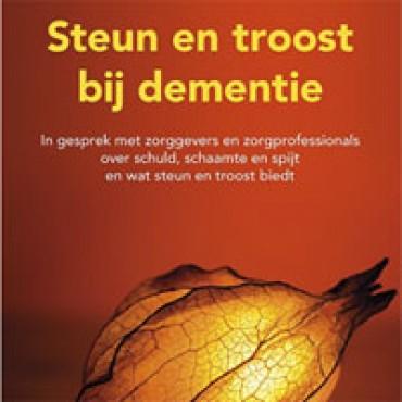 'Steun en troost bij dementie'
