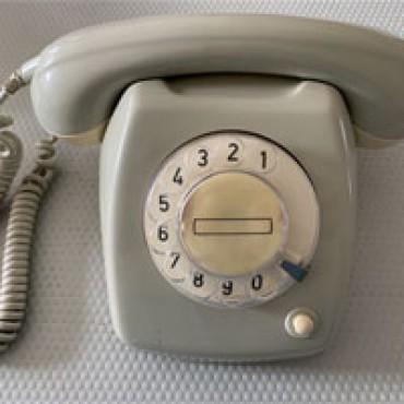 Leuke muziekjes uit ouderwetse telefoon