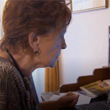Grondlegger 'omgevingszorg voor mensen met dementie' woont nu zelf in verpleeghuis