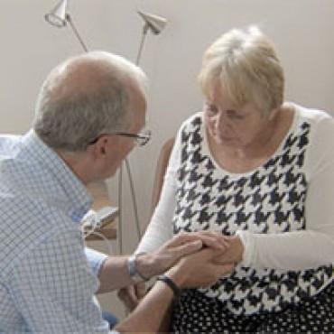 Op tv: tweeluik over leven met dementie