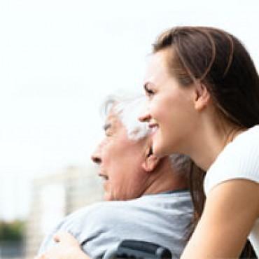 Psychosociale zorg voor mensen met dementie in tijden van corona