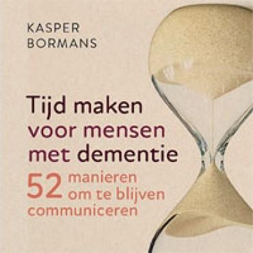 Positieve communicatie verbetert de levenskwaliteit van mensen met dementie