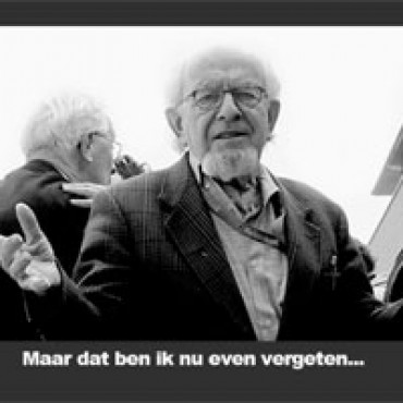 Film 'Ik heb Alzheimer' online