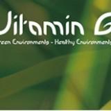 Groen is gezond