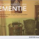 Een bijzonder boekje: De wondere wereld van dementie