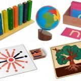 'Juf' met Alzheimer voor de Montessori - klas