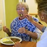 Afweergedrag bij eten en drinken: richtlijn