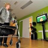 Grote motoriek trainen en lekker bewegen met behulp van computerspel