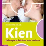 Kien: boek met geheugenactiviteiten voor ouderen