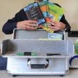 Koffer voor Eerste Hulp bij Dementie