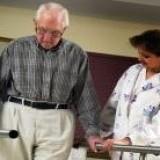 Revalideren kan ook bij gevorderde dementie!