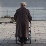 104 jaar oud, post-delirant en toch gerevalideerd!
