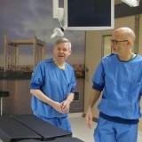 Rustgevende operatiekamers