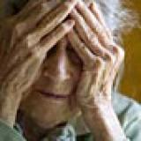 Antidepressiva bij dementie: zinloos en gevaarlijk