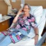 Ziekenhuis zet extra lage bedden in