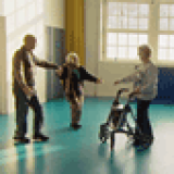 Bewegen bij dementie: volop mogelijkheden!