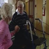 Drieluik over dementerende ouderen