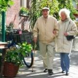 Ouderen die blijven bewegen winnen gezonde levensjaren