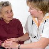 Ruimte voor de klinisch geriater