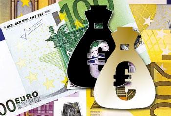 Euros subsidie